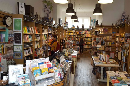 The Best Independent Bookshops In the UK and Ireland