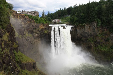 Here S How Twin Peaks Fans Can Experience Washington