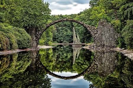 The Most Stunning Bridges in Germany
