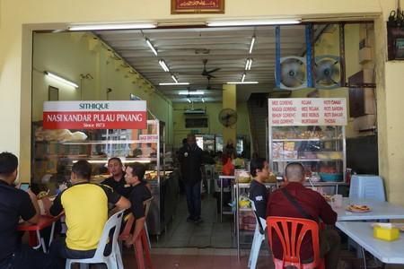 The 10 Best Indian Restaurants in Brickfields, Kuala Lumpur