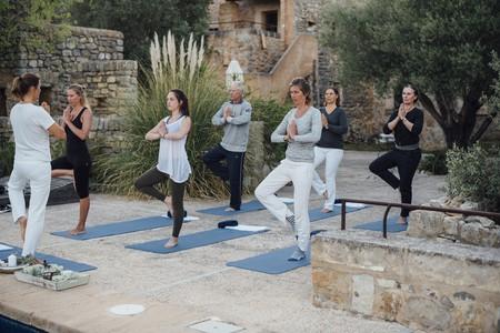 The Best Rustic Meditation and Yoga Retreats in Mallorca