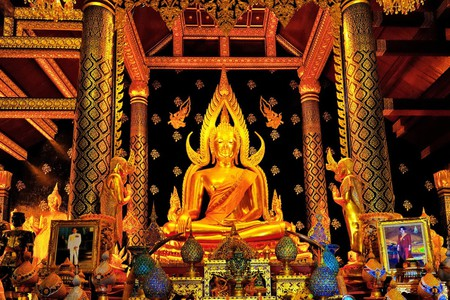 The 10 Most Gorgeous Buddha Statues in Thailand