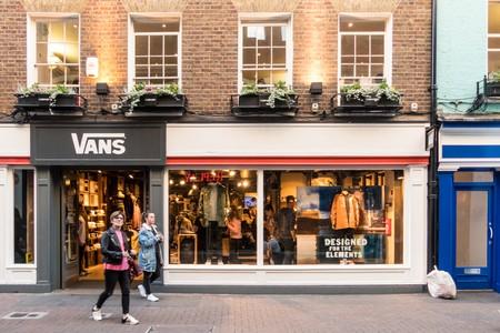 The Coolest Sneaker Shops in London