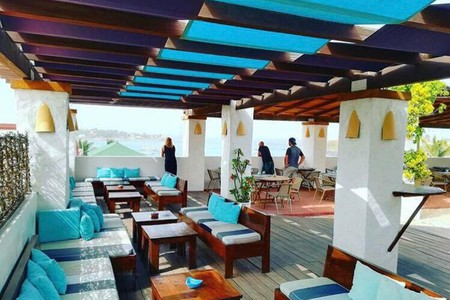 The 9 Coolest Bars in Dakar, Senegal