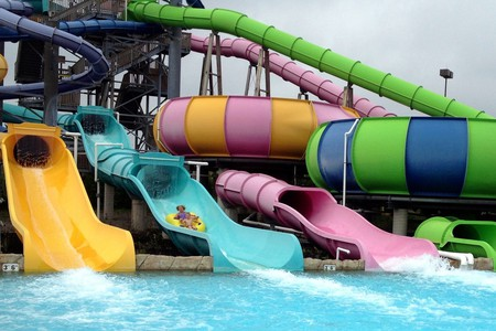 The Best Water Parks in Dallas-Fort Worth