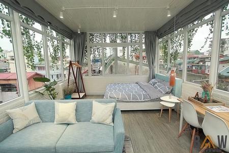 The Coolest Airbnbs in Hanoi, Vietnam