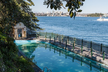 The 10 Best Swimming Pools in Sydney