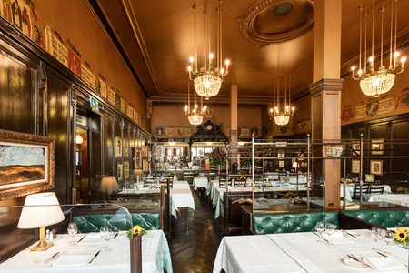 Where To Eat In Zurich A Foodie S Guide