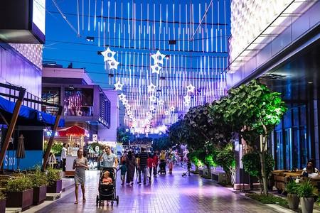 f4da23aa Dubai City Walk is a design-inspired destination