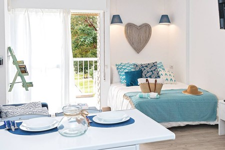 Fantastic The 5 Best Airbnbs In Benalmadena Ocoug Best Dining Table And Chair Ideas Images Ocougorg