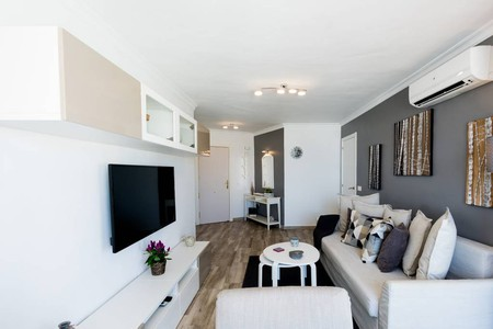 Peachy The 5 Best Airbnbs In Benalmadena Ocoug Best Dining Table And Chair Ideas Images Ocougorg