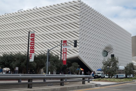 20 Fantastic Free Museums in Los Angeles