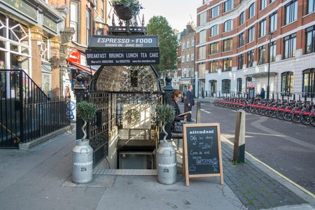 17 Quirky and Unusual Things to Do in London