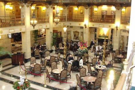 Hotels In Spokane Wa >> The 8 Best Hotels In Spokane Washington