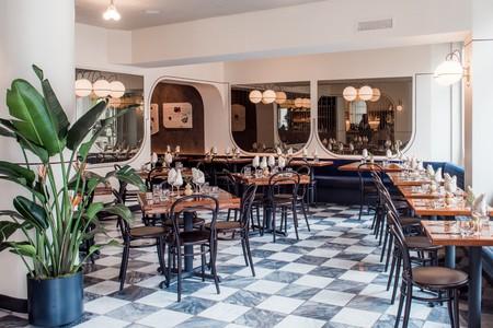 The Best Restaurants In The West Village New York City