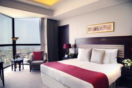 The 11 Best Hotels in Abu Dhabi