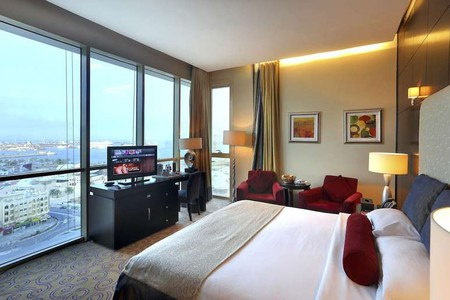 The 8 Best Cheap Hotels in Doha