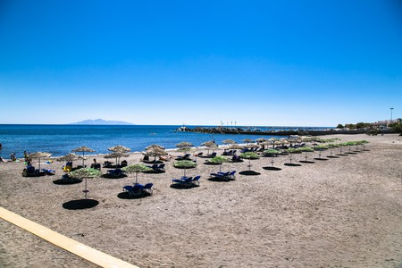 The Best Beaches In Santorini