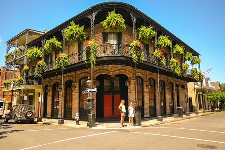 an insider s guide to the amazing architecture of new orleans