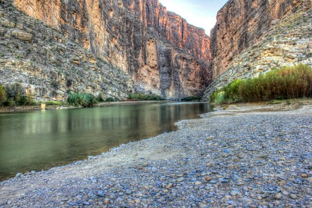 The 13 Most Beautiful Places In Texas To Add To Your