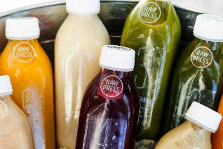 These Are the Best Juice Bars in Athens