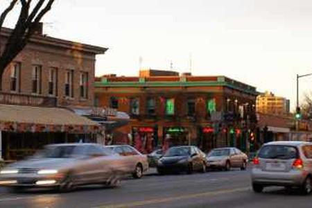 The Top 10 Restaurants In Tenleytown Washington Dc