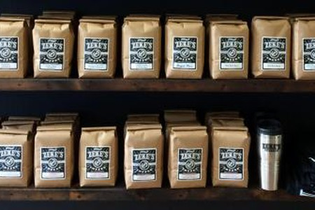 The 10 Best Cafes For Great Coffee In Seattle