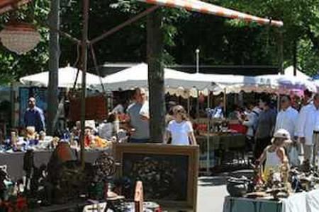 The Best Food & Flea Markets in Memphis
