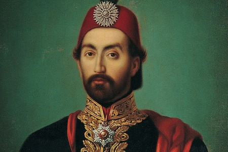 A History Of Fashion In The Ottoman Empire