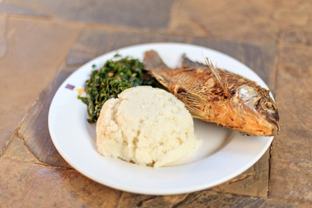 A Brief History Of Nsima And Chambo A Taste Of Malawi