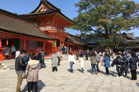 similarities between shinto and buddhism