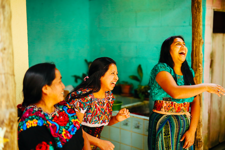 This Guatemalan Fashion Designer With Down Syndrome Is A Force To Be Reckoned With