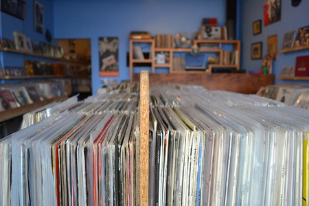 The Top Record Stores In Brooklyn