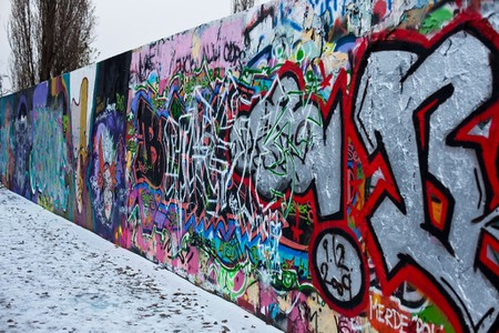 The 10 best things to see and do in hanover - Things you find on walls ...
