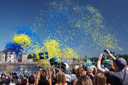 The Greatest Pop Songs That Will Help You Learn Swedish