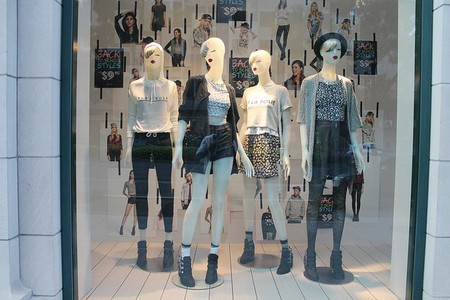 The Best Of Fashion In Washington D C District Of Columbia