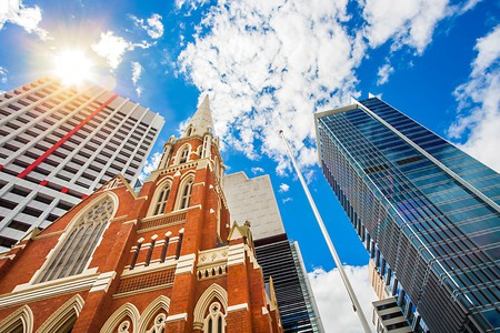 The Most Beautiful Churches And Cathedrals In Victoria