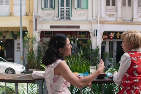 Crazy Rich Asians: The Real Lives of Singapore's Elite