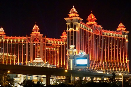 the best casino in macau