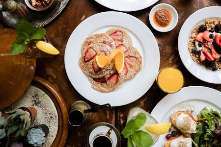 The Best Of Restaurants In New York Usa