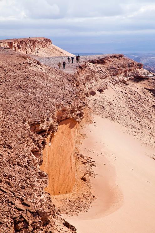 Death valley, Atacama desert, San Pedro de Atacama.