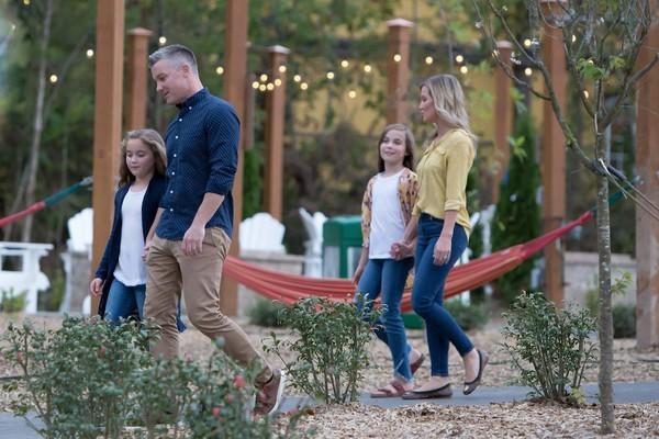 Children's Play Area - Outdoor