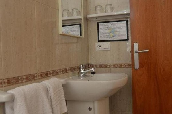 Bathroom Sink