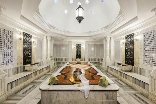 Turkish Bath