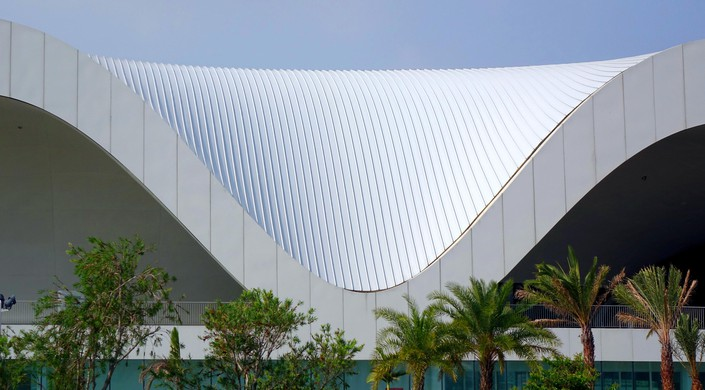 National Center for the Performing Arts, Taiwan.