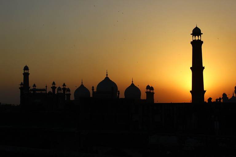 Lahore | © hswajid/Pixabay