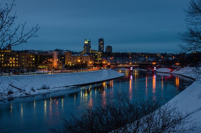 Lithuania |© Mantas Volungevicius/Flickr