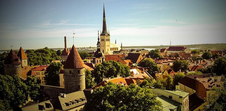 Estonia|© Mike Beales/Flickr