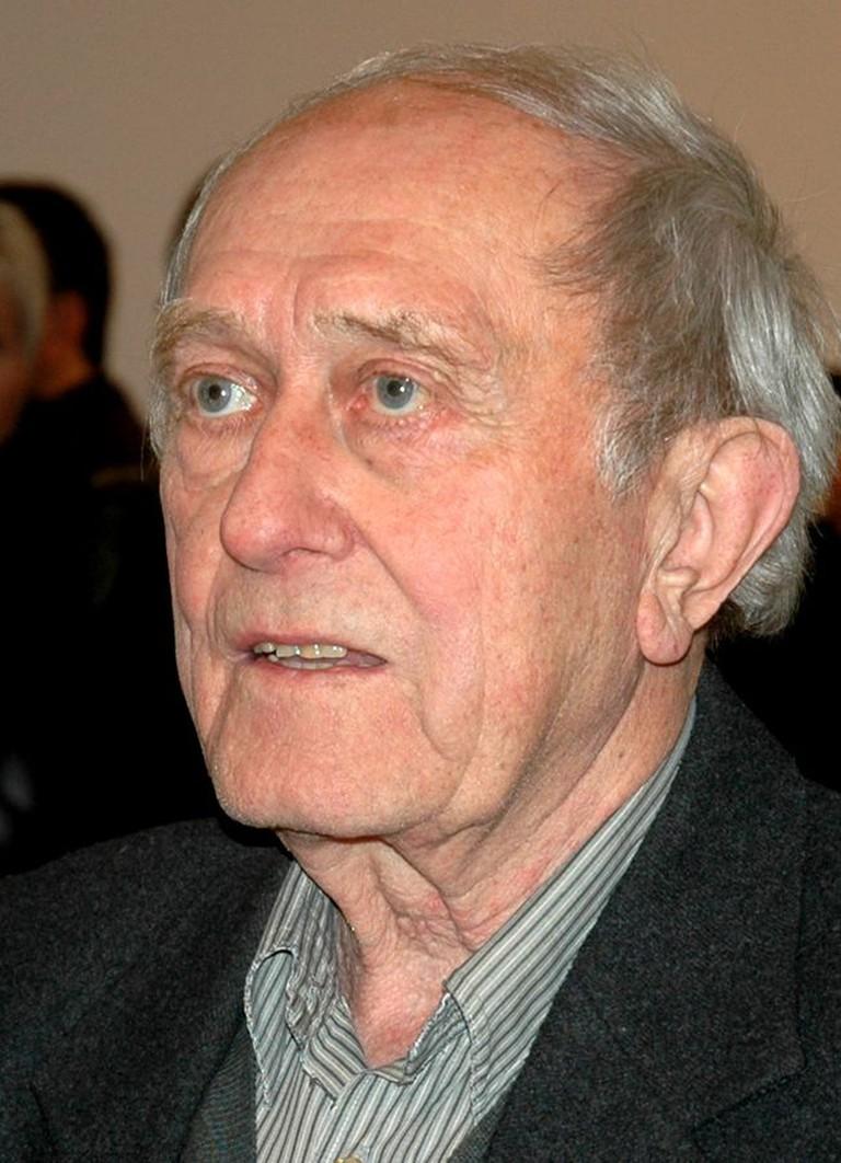 Stanislav Kolíbal | © Jindřich Nosek/WikiCommons