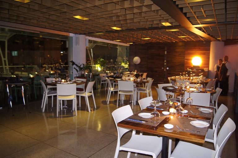 Restaurant Spice ©*Rosa Kary Photography*